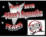 Palmers Team pictures banner